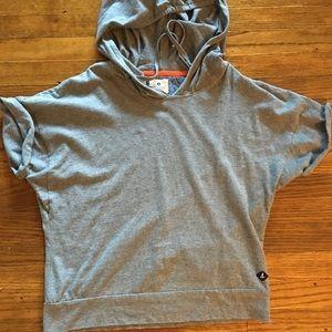 Sperry Hooded Shirt
